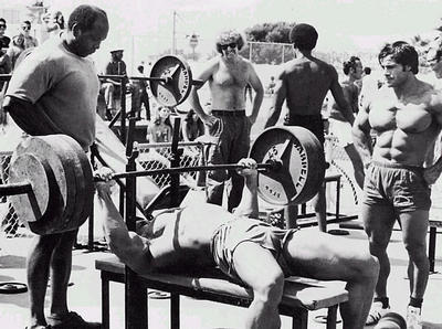 The Reverse Pyramid System For Maximum Muscle Growth